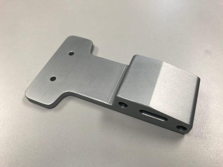 Adjustment Plate