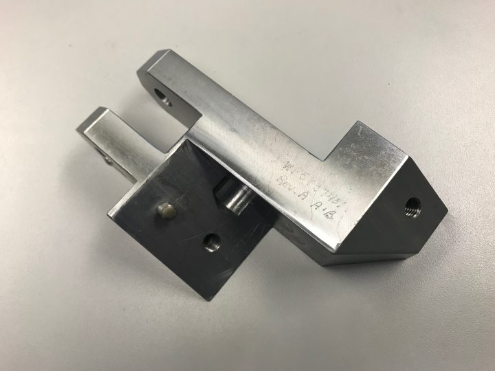 Precision Support Block